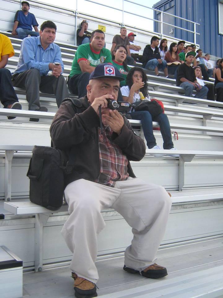 Raul Reyes